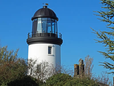 Winterton on Sea Lighthouse
