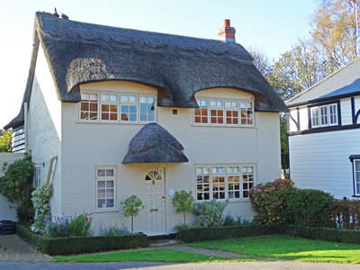 Thatched Property