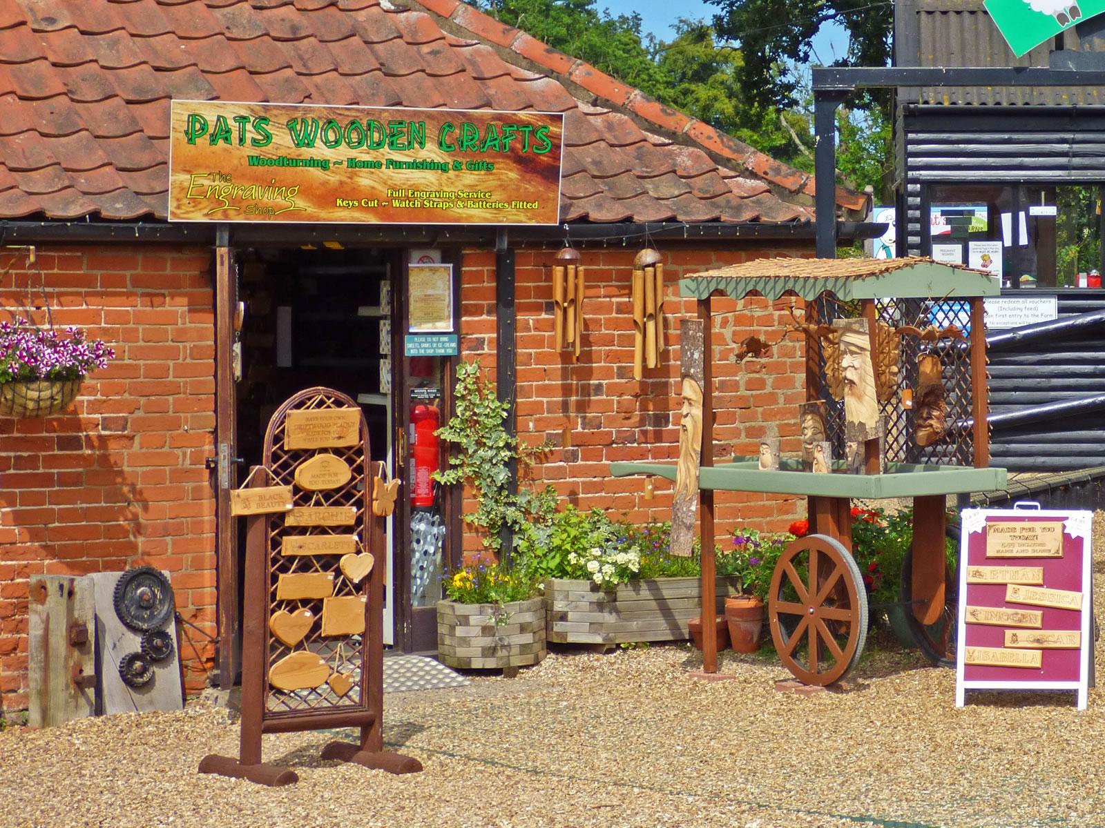 Wroxham Barns Norfolk